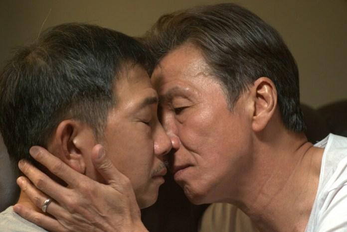 """""""Suk Suk"""", premido filme chinês sobre casal gay na melhor idade, ganha data de estreia"""