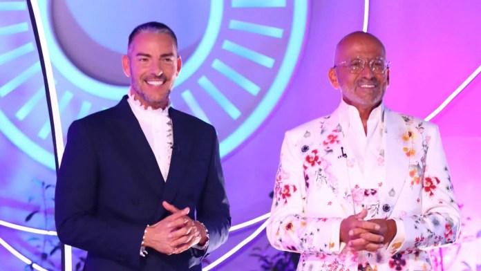 Big Brother de Portugal tem apresentadores gays e participante trans