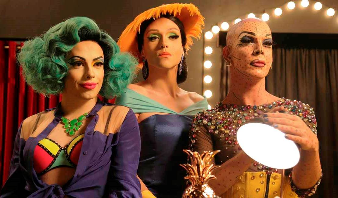 """Drag Me As a Queen Celebridades"" ganha data de estreia"
