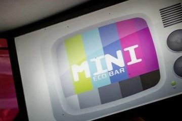 Mini Eco Bar funchal madeira