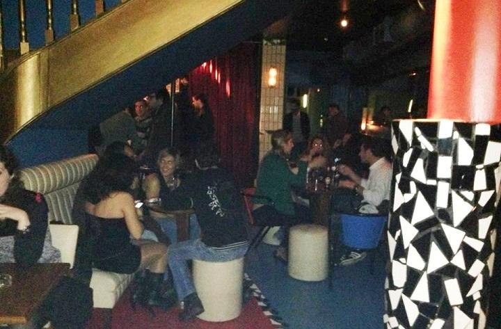 porto Labirintho Bar