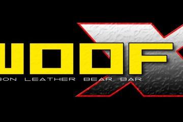 Woof X bear bar lisbon lisboa