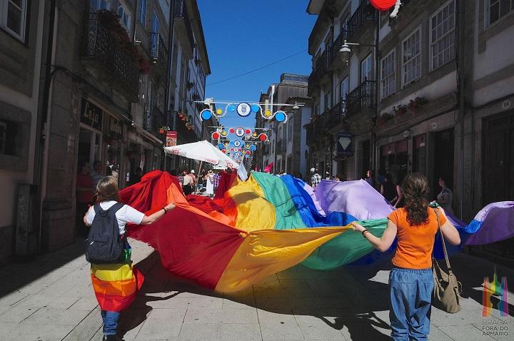 Braga Pride - 1