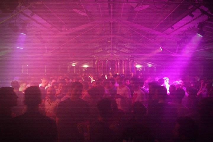 clonga club lisbon lisboa gay party
