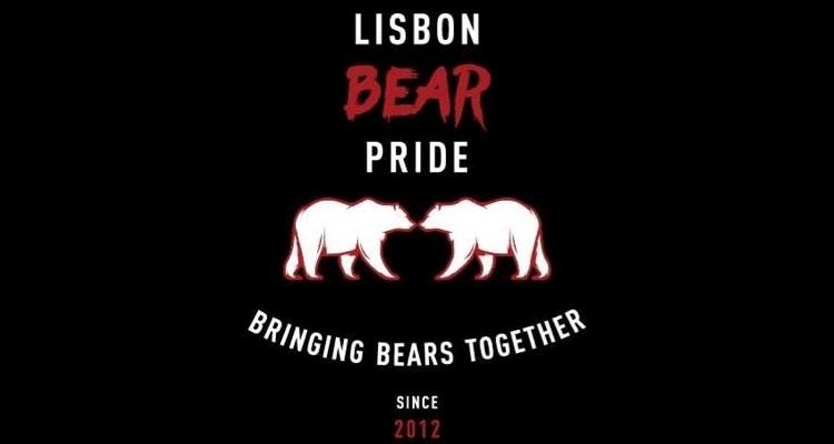 lisbon bear pride lisboa