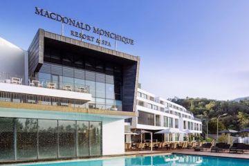 macdonald monchique resort spa algarve,