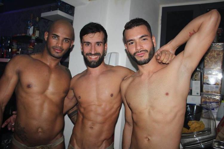 Gay algarve portugal