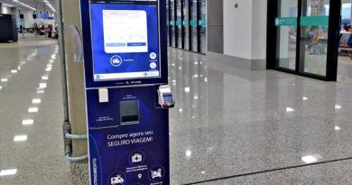 Zurich promove ação inédita para venda de seguro viagem no RIOgaleão