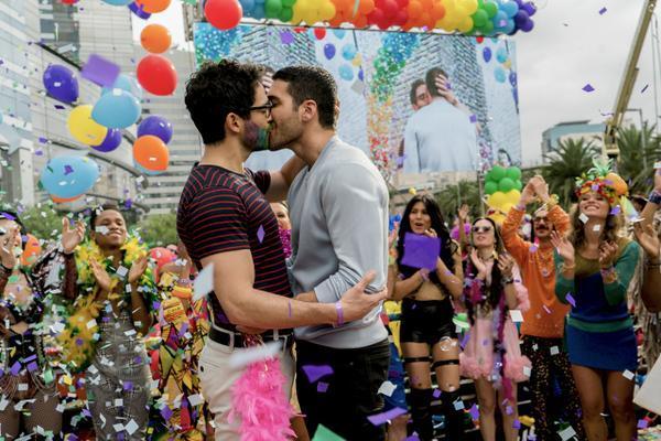 Parada LGBT 2018 de São Paulo