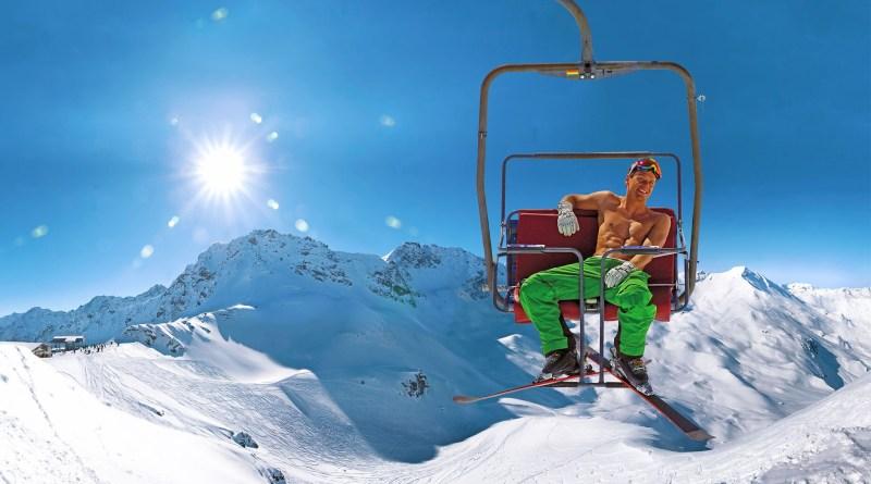 esqui chile inverno Participantes poderão também aproveitar oportunidades para outros destinos nacionais e internacionais