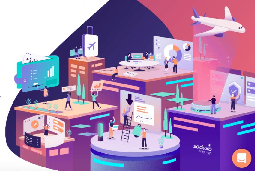 Rydoo, o aplicativo que reinventa o gerenciamento de viagens e despesas de negócios