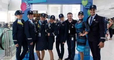 Maior aérea do Brasil em cidades atendidas chega aos seus dez anos com 12 mil Tripulantes, 112 destinos no país e no mundo, uma frota de 120 aeronaves e mais de 800 decolagens diárias