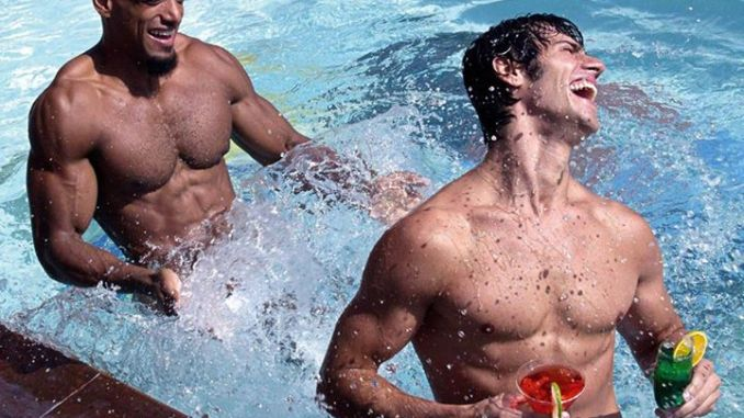 BLOOM | Fire Island Pool Party - Details and who's attending - GayCities Fire Island
