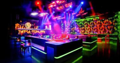 Miami na capital da mundial da música eletrônica