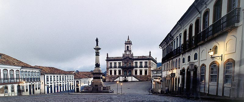 Em maio, programação gratuita agita Ouro Preto (MG)