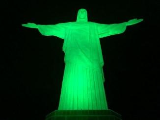 Campanha Maio Verde e agência E4 possibilitaram ação da Acelbra-RJ em noite especial cristo