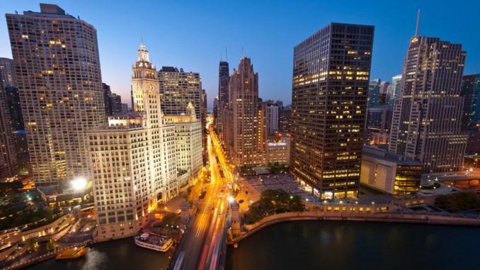 Ranqueada entre as top três 48 Melhores Cidades do Mundo pela Time Out em 2019, Chicago continua a provar porque é uma metrópole próspera
