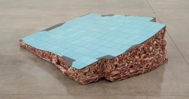 exposição Adriana Varejão – Por uma retórica canibal aporta no MAMAM, no dia 28 de junho, trazendo pela primeira vez à cidade um conjunto significativo de obras da artista carioca