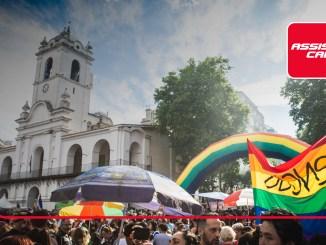 Confira seis destinos onde a união LGBTQ+ é legalizada