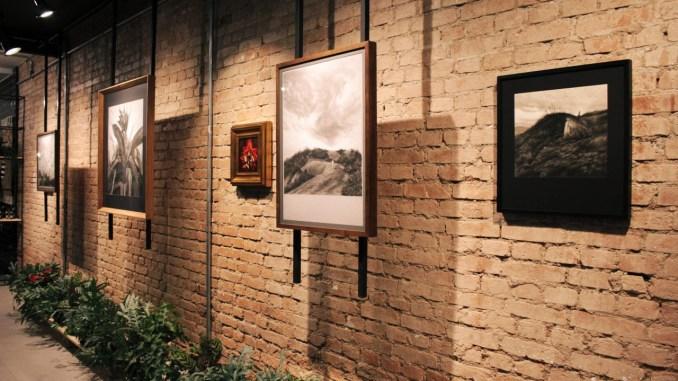 II Mostra Fuerte: exposição solo do artista Fillipe Lyra é prorrogada na Casa Fuerte