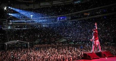 Diversidade musical marca agenda de shows em São Paulo