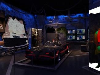 Batman 80: exposição chega ao Memorial da América Latina dia 5 de setembro