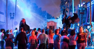Universal Orlando Resort revela última casa assombrada de conteúdo original do Halloween Horror Nights