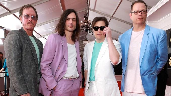 Black Eyed Peas, Nickelback, Seal, Dave Matthews Band e Weezer no festival Itaipava de Som a Sol