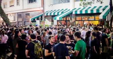 Paribar comemora 70 anos de história com festas de rua