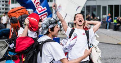 Competição abre inscrições para universitários viverem uma grande aventura na Europa