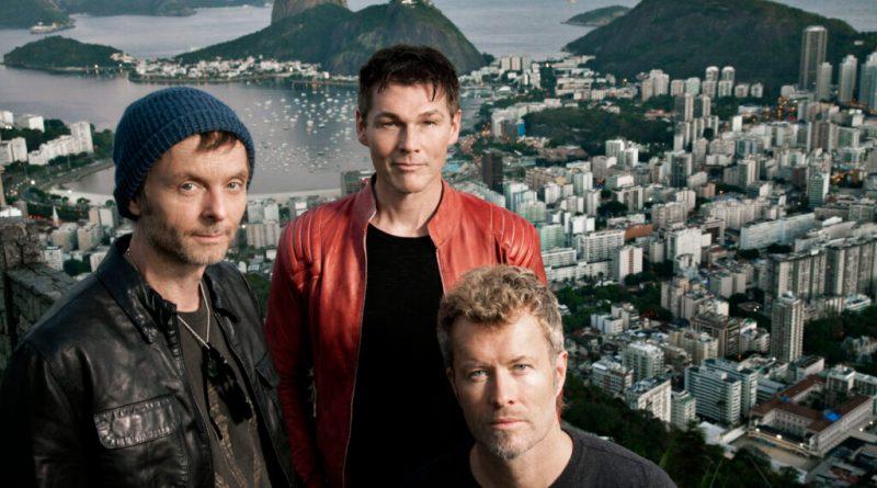 A-HA anuncia turnê em setembro para cinco capitais brasileiras