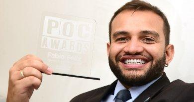 Políticos LGBT+ concorrem ao troféu Poc Awards 2020