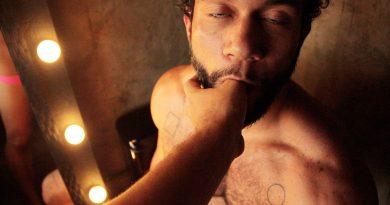 André Medeiros Martins lança livro que une fotografias e textos a partir da palavra vulgar