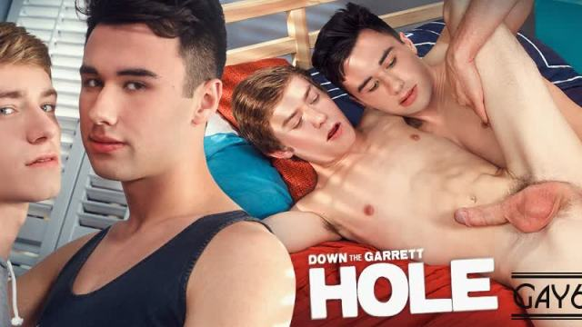 [HelixStudios.net] Down the Garrett Hole (Cole Turner, Garrett Graves)