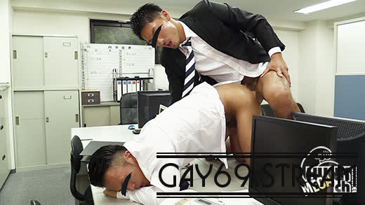 【HD】【TR-HO017】働く男達 part17