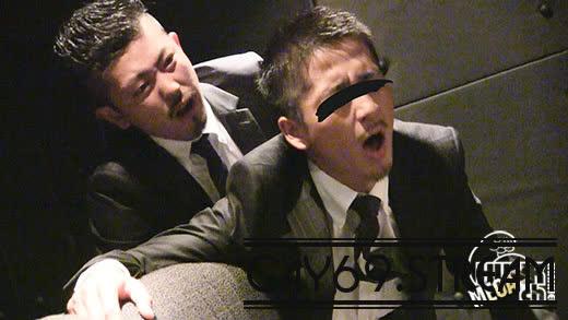 【TR-CX003】 【TRANCE:Full HD】CINEMA XXX part3