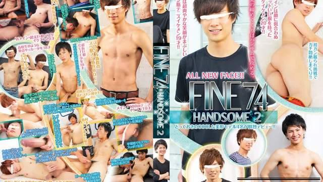 【FIN106】Fine 74