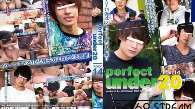 【MCQ-022】ROXY14 perfect under20