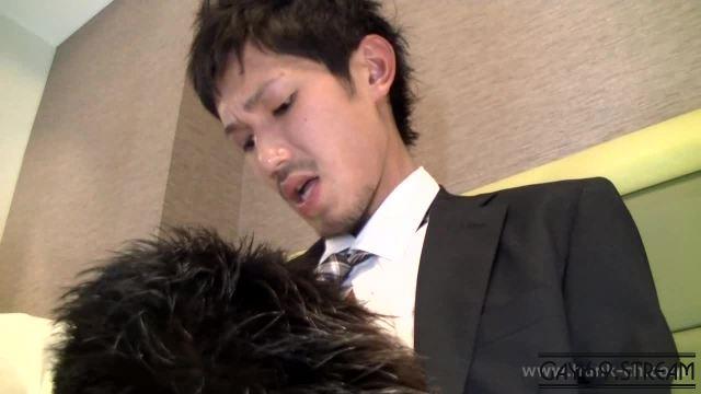 【TR-13-0008-01】Men'sスリムスーツ part8
