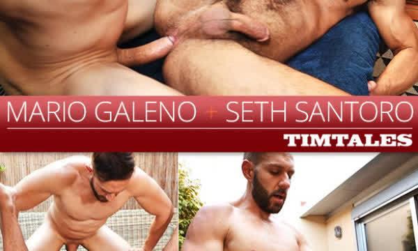 [TimTales.com] Mario barebacks Seth Santoro (Seth Santoro, Mario Galeno)