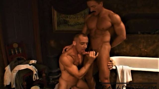 Revolucion Sexual. Scene 2 (Kyle Lewis, Viktor Perseo)