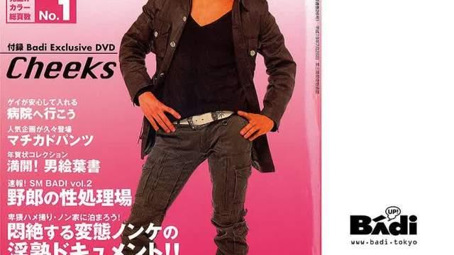 【BADI-200804D】Disc BAdi 2010 № 4