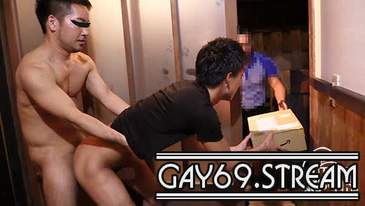 【HD】【TR-GF001】 【TRANCE:Full HD】玄関FUCK part1