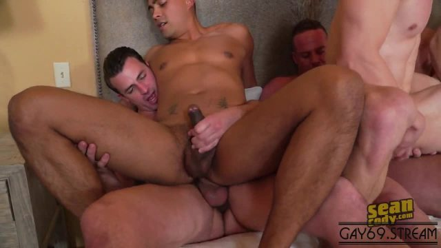 Sean Cody – Wyoming Getaway – 5 – Asher Deacon Lane Jack Dillan Malcolm