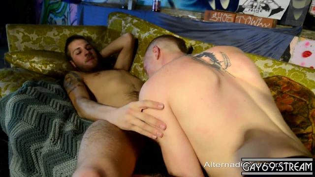 [AlternaDudes.com] Keith Gordon and Joey Utah – Raver Twink Takes it Hard from Shaggy DJ