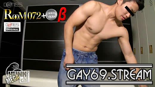 【GV-OGVR056】176cm74kg20歳、水球マッチョな凌太(りょうた)くんと165cm58kg30歳、陸上筋肉幸司(こうじ)くん!!訳あって2本組!!