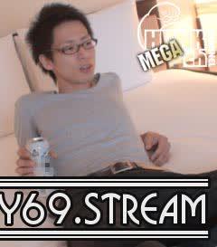 【HD】【BOY-027】今風巨根男子!!