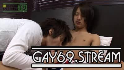【HD】【MR-KR417】ヤマト&HIKARUの掘り合いズボズボセックス♪
