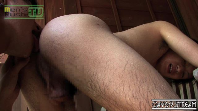 【HD】【MR-KR465】 草食系黒髪男子が純粋ジャニ系少年のアナルに生チン注入~