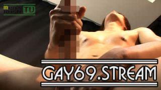 【HD】【MR-ON719】立派なチ○コをぶら下げたデカチン男子登場!